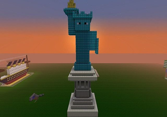 Build Challenge Recreate A Famous Landmark