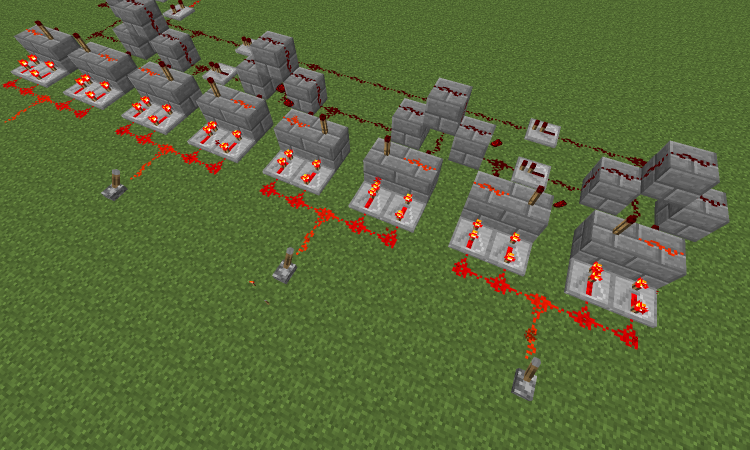 how to build redstone circuits rh blog connectedcamps com Boat Wiring For Dummies Basic Wiring For Dummies