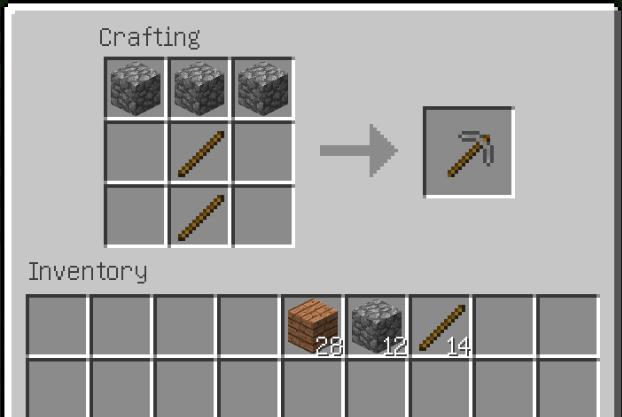 craftingtable