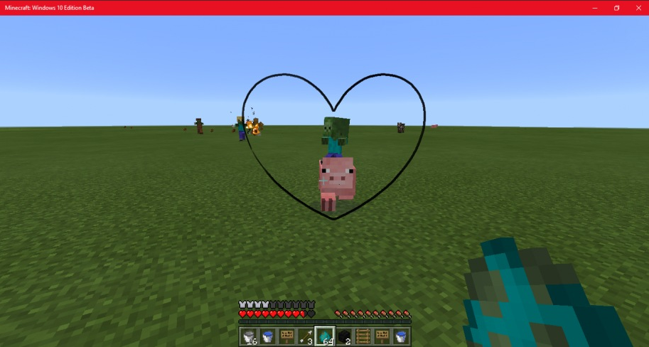 CrazyPig Minecraft Server