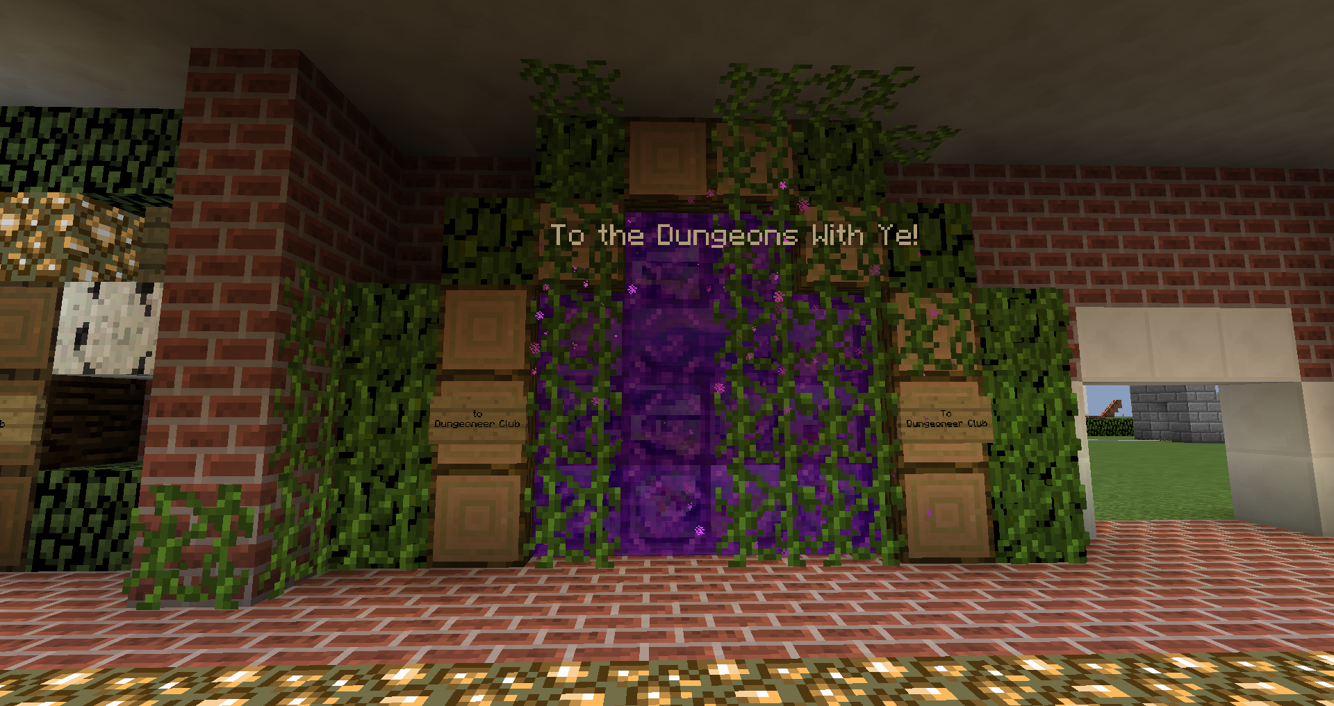gallery dungeonclubportal