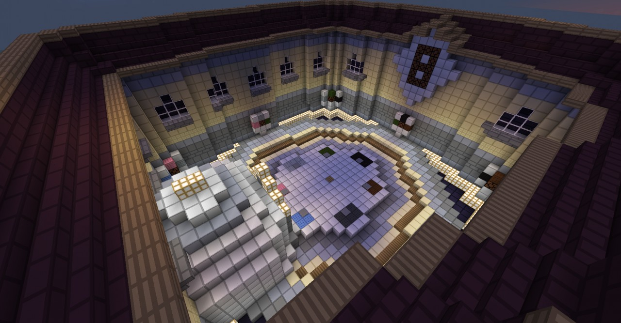4 Types of Minecraft Minigames You Can Make At Home