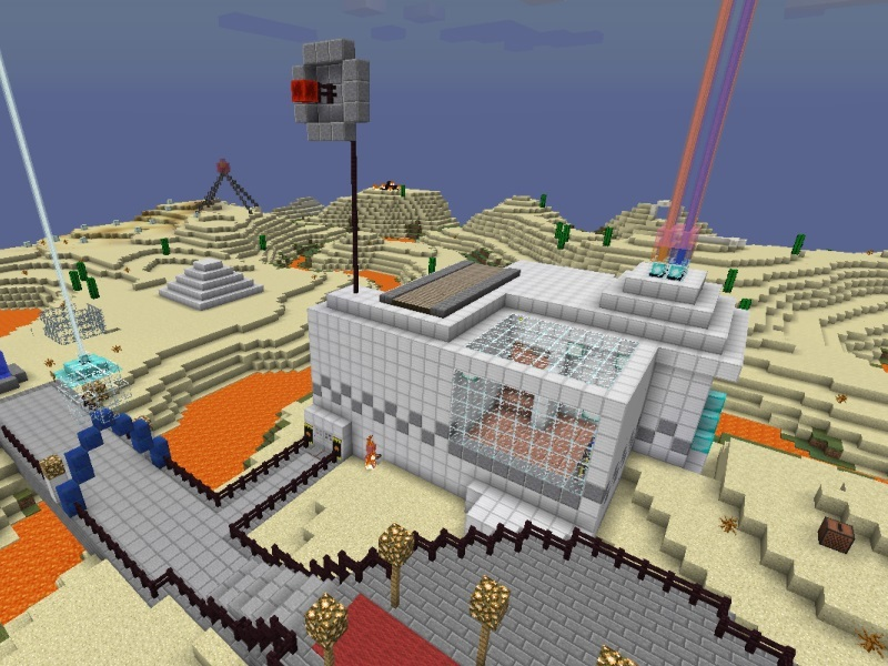 Ideas For Architecture Projects 10 ideas for your next minecraft architecture project -